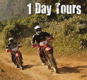 Tour Moto 1 Jour